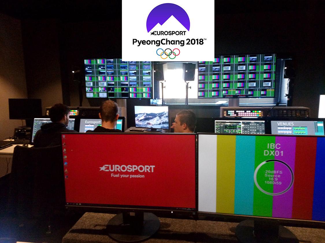 eurosport regie 2018 f2rprod