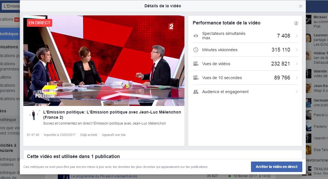 ftv facebook live 3 f2rprod