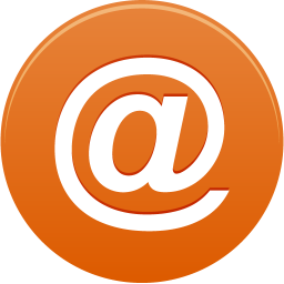 icone mail f2rprod