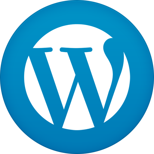 icone wordpress f2rprod