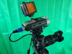 materiel cameras f2rprod