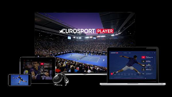 Player Eurosport