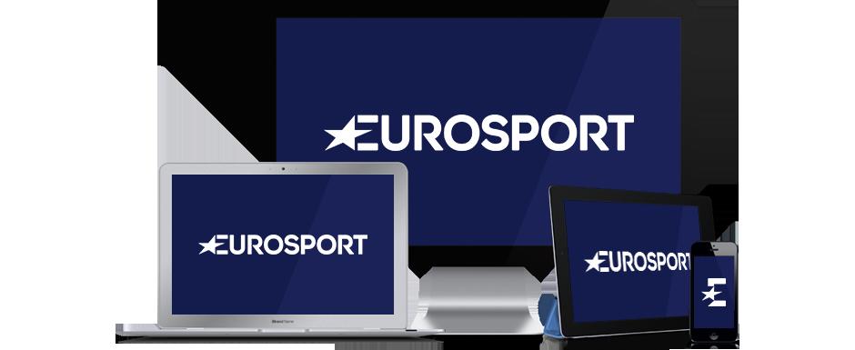 Player Responsive Eurosport
