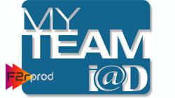 Vignette My Team IAD